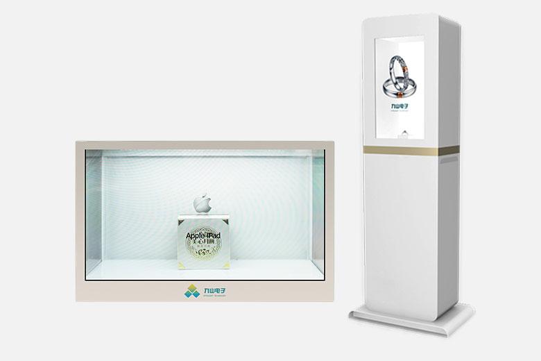透明液晶屏-开启特种显示新时代