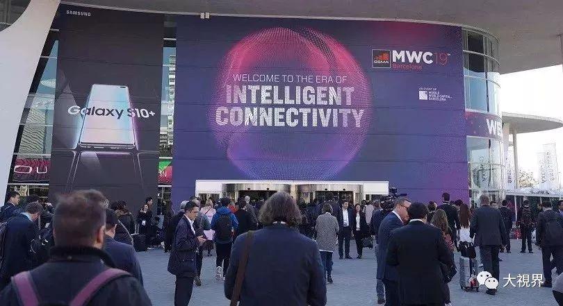 MWC 2019:值得关注的远不止5G手...