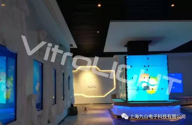 55寸OLED-應用于蘭州高新區