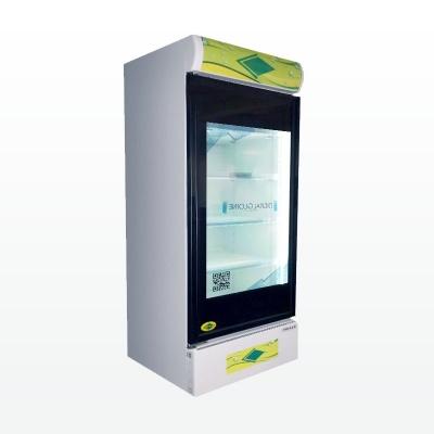 39寸透明液晶冷柜