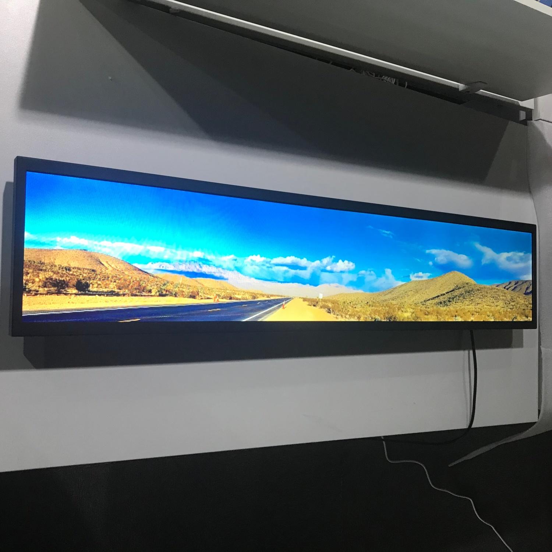 VLT550-SBLD-FHD-225.5-AND  48.5寸条形屏广告机(55寸切约1/3)
