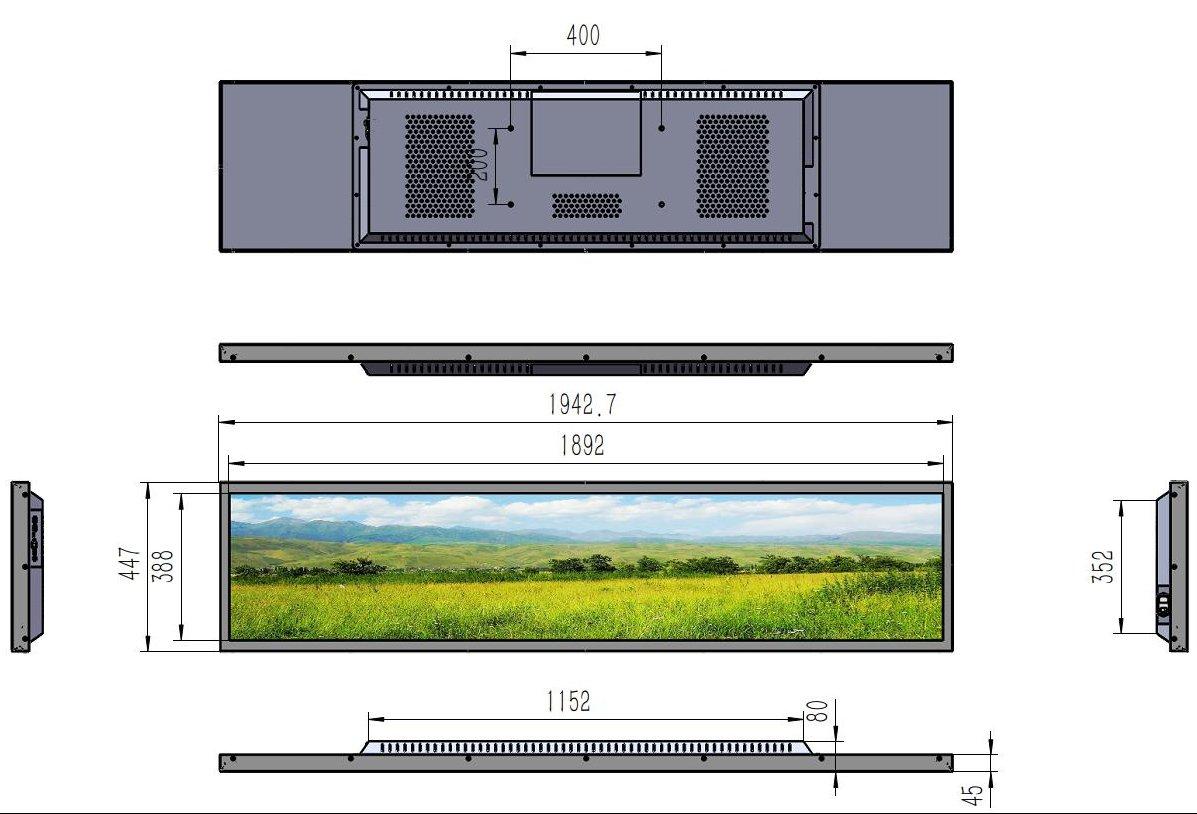 VLT770-SBLD-AND