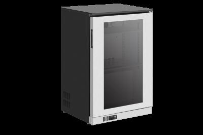 23.8寸透明液晶冷柜