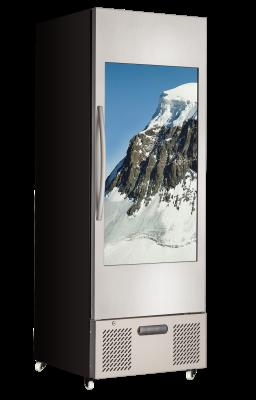 49寸透明液晶冷柜