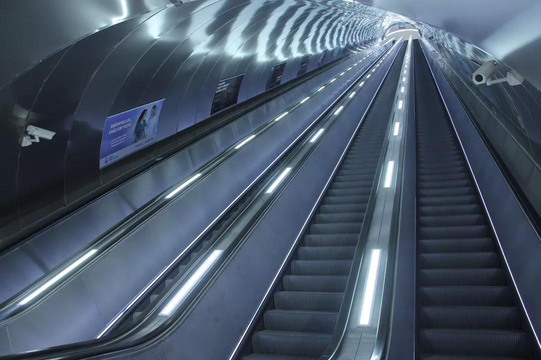 从德国到阿塞拜疆,蒂森克虏伯电梯再刷新记录