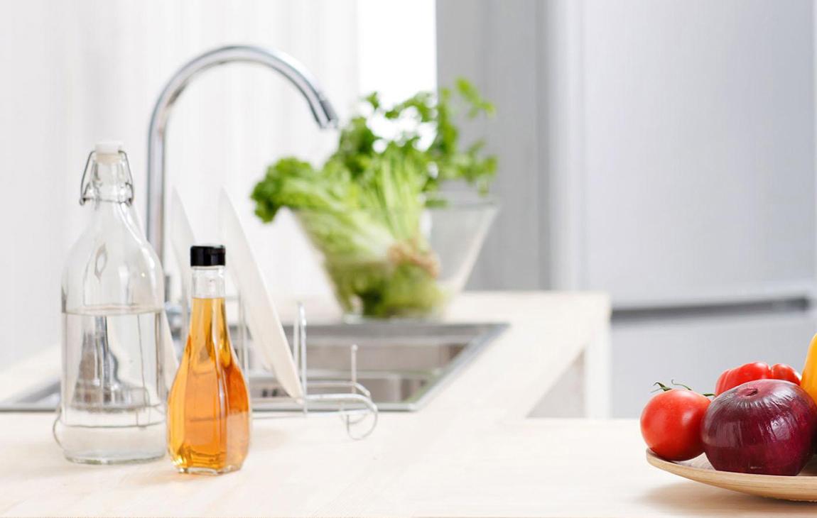 基于NB-IOT的家用水质监测系统