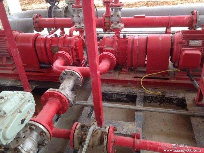 智能消防水资源管理系统