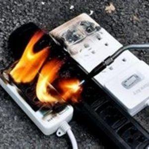 智慧电气火灾监管运维平台