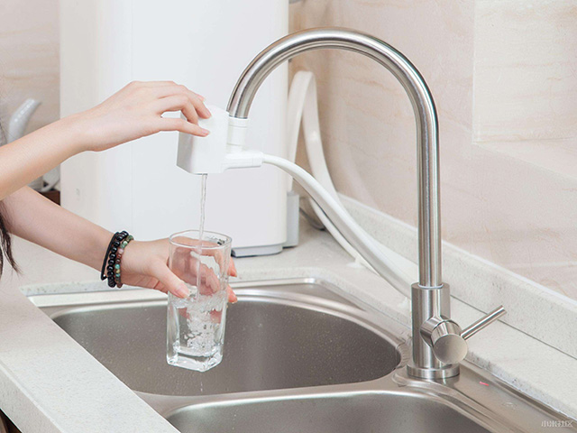 净水器清洗—如何进行净水器清...
