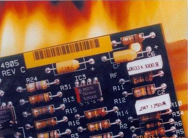 耐高温系列胶带产品