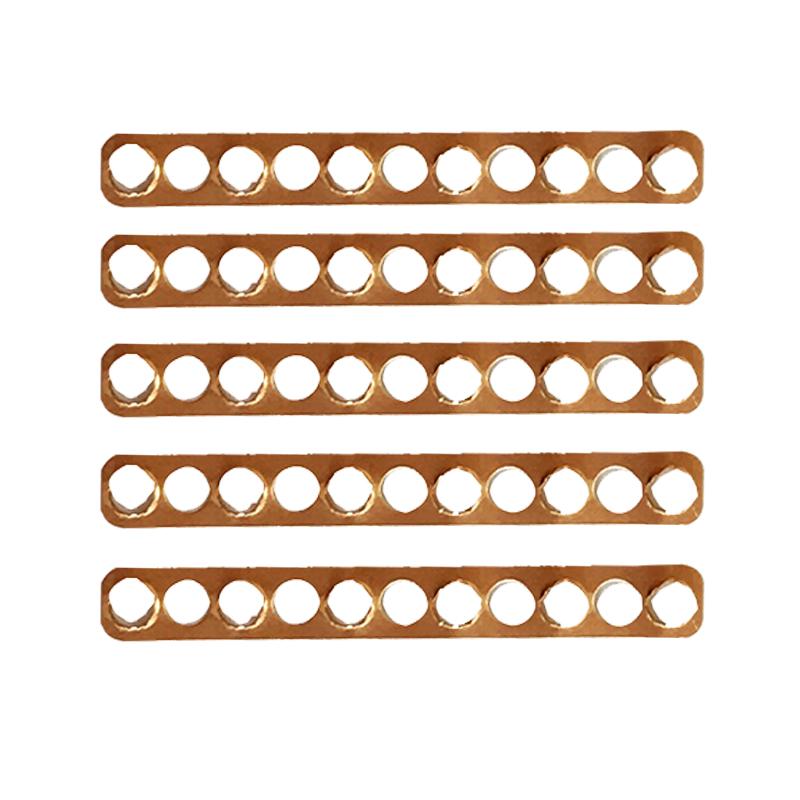SMT接料铜扣SMS-0600