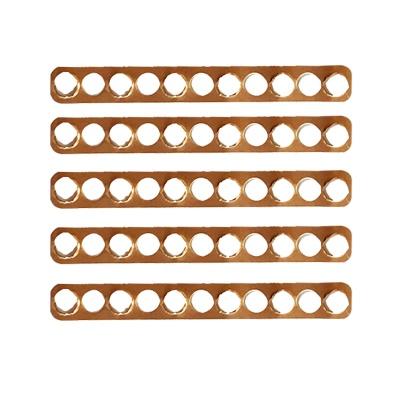SMT接料铜扣 SMS-0600