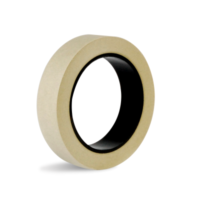 E1-MH310G米白色高温美纹纸遮蔽胶带