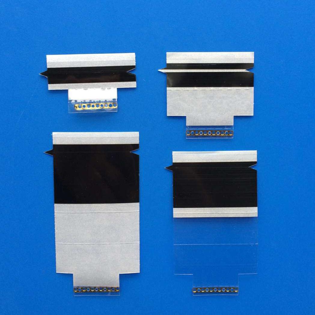 SMT防静电铜扣接料带(16系列)