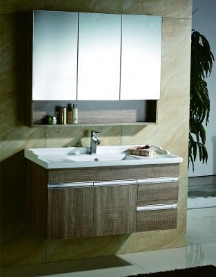 521-1075浴室柜
