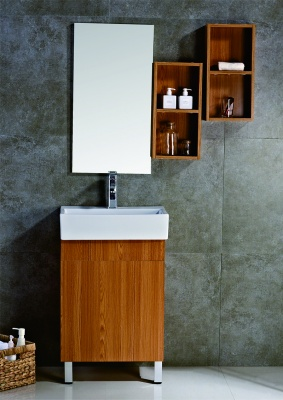 521-2001浴室柜