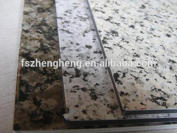 浅析铝塑板的三种生产工艺