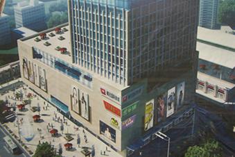 甘肃东方百盛城市购物广场