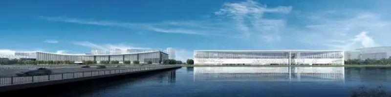 金沙澳门股份为国家会议中心二期项目保驾护航