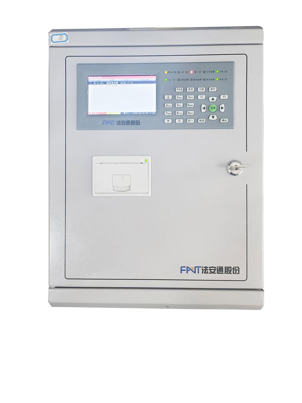 JB-QB-FANT8001 火灾报警控制器 ( 联动型)