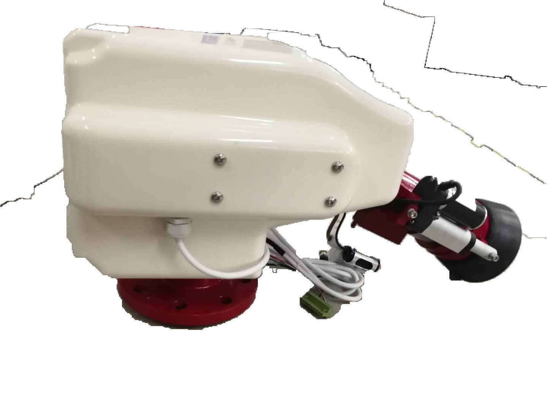 ZDMS0.8/30S-FANT6326自动跟踪定位射流灭火装置