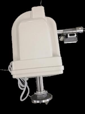 ZDMS0.6/10S-FANT6322 自动跟踪定位射流灭火装置
