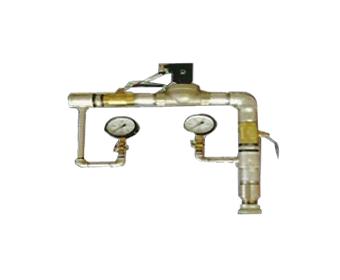 MS-FANT 型模拟末端试水装置