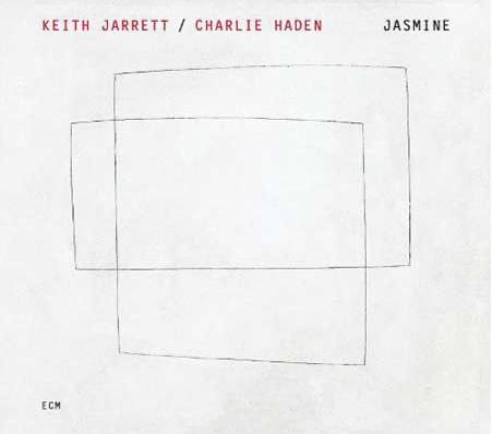 Jasmine----Keith Jarrett/Charlie Haden