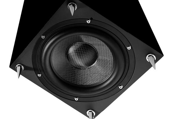 德国殿堂-Unlimited扬声器