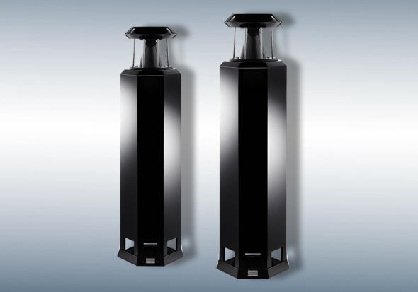 德国殿堂-HRS-130扬声器
