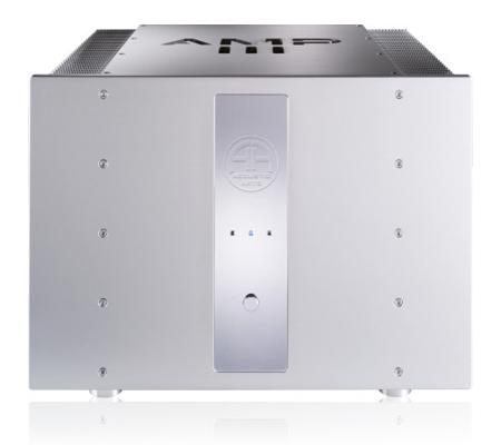 AMP III