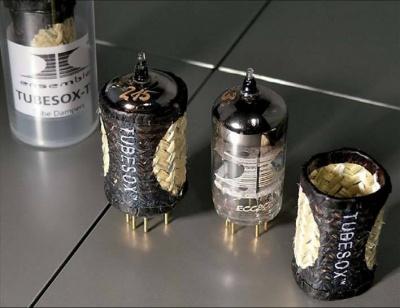 TUBESOX 电子管套
