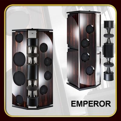 THE EMPEROR MK II
