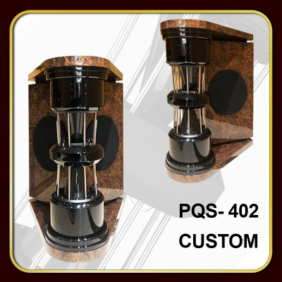 德国殿堂-THE PQS-402 CUSTOM  扬声器