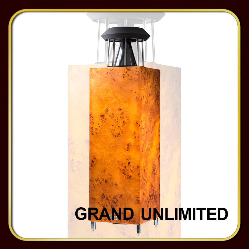 德国殿堂-Grand Unlimited扬声器