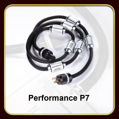 Performance P7电源线