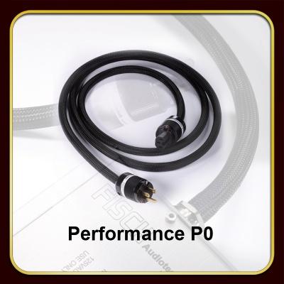 Performance P0电源线