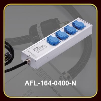 AFL-164-0400-N 4 位电源插座