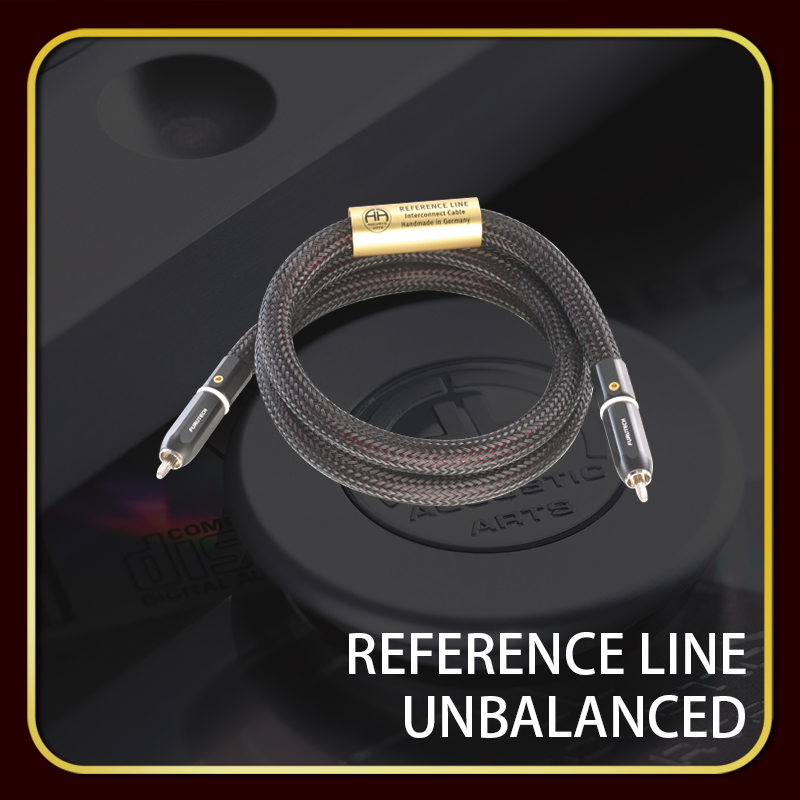 REFERENCE LINE unbalanced