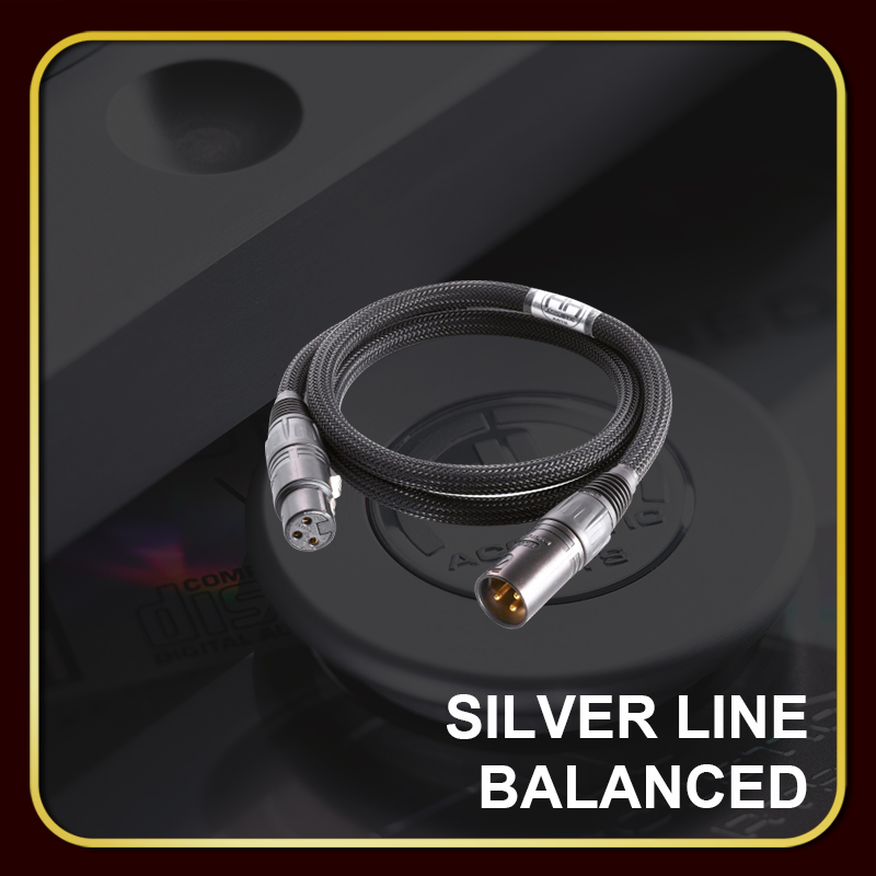 SILVER LINE balanced