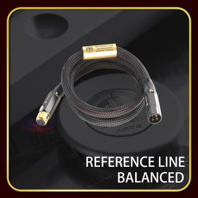 REFERENCE LINE balanced