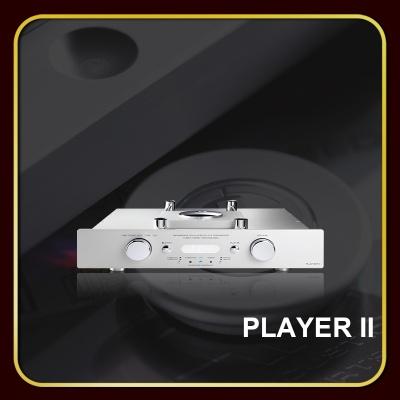 PLAYER II -MK2