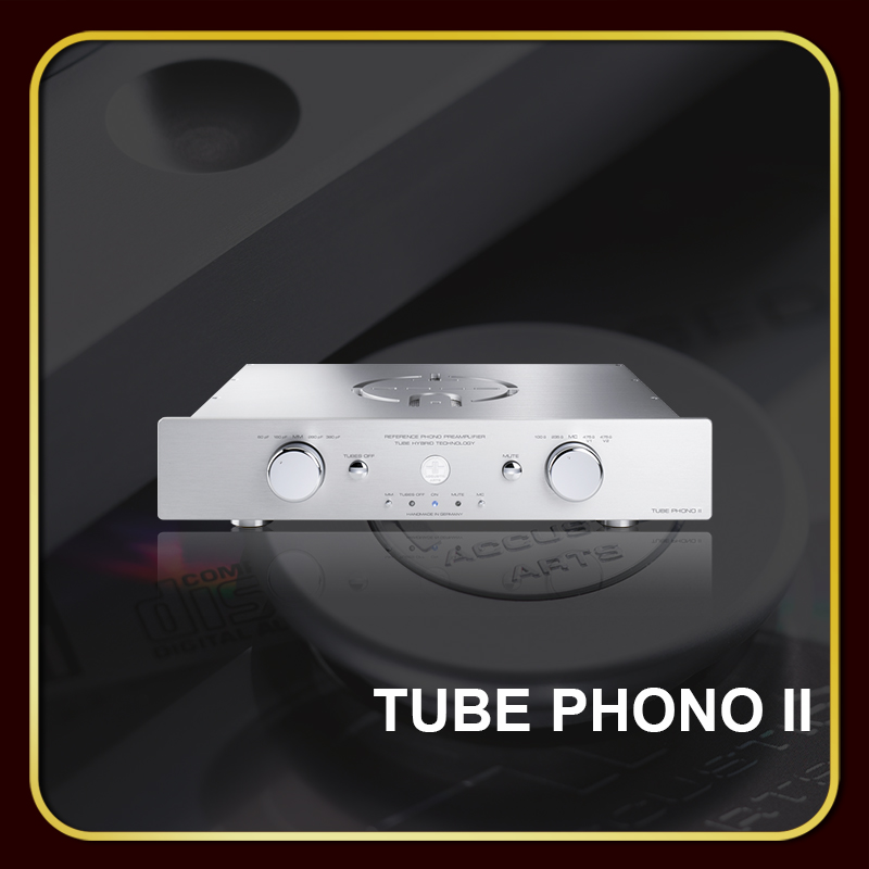 TUBE PHONO II