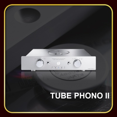 TUBE PHONO II