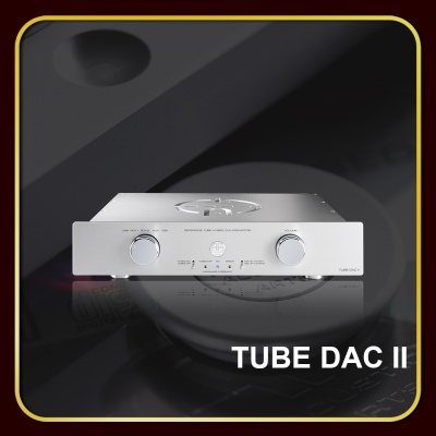 TUBE DAC II-MK3