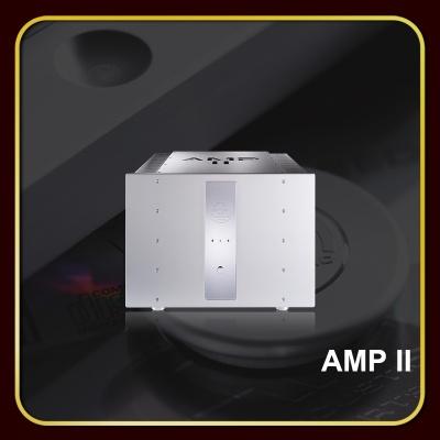 AMP II-MK3