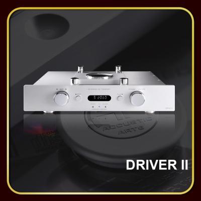 DRIVER II
