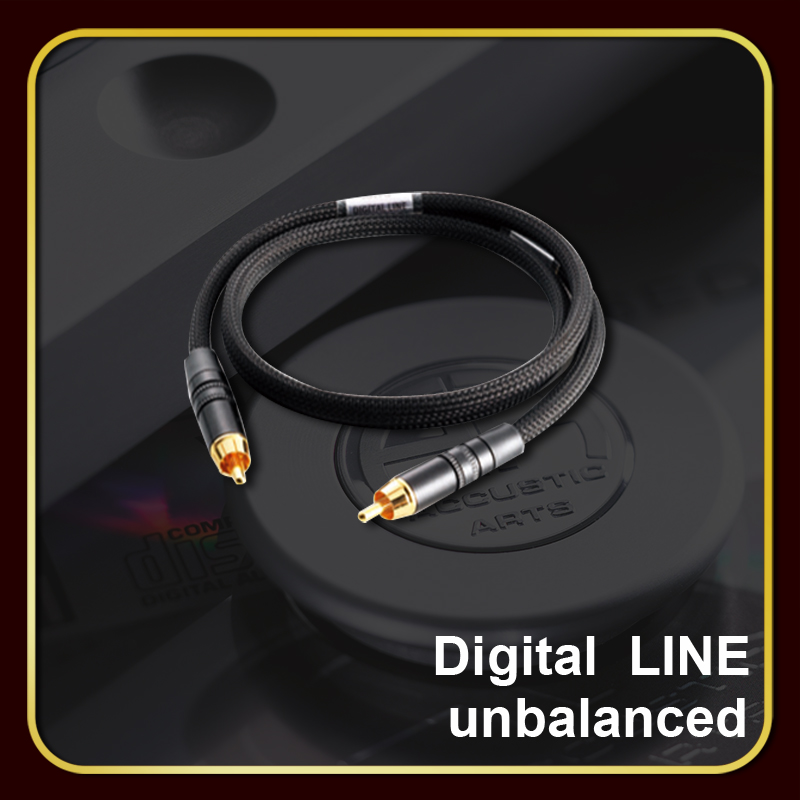 Digital  LINE  unbalanced