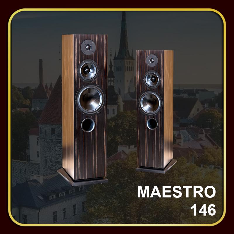 MAESTRO146