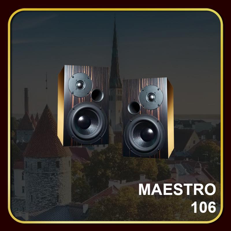MAESTRO106